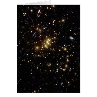 Twinkle Twinkle Little... Lots of Galaxies Card