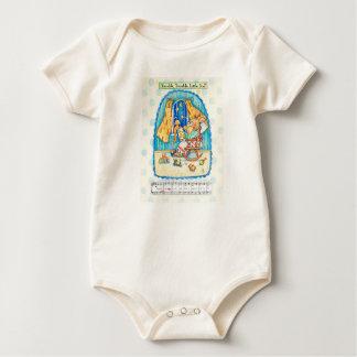 Twinkle Twinkle little star..... Baby Bodysuit