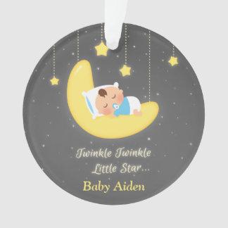 Twinkle Twinkle Little Star Baby Nursery Decor