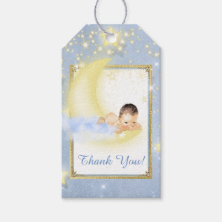 Twinkle Twinkle Little Star Baby Shower Gift Tags