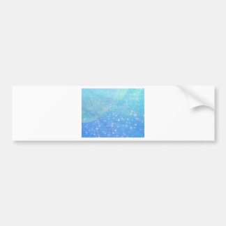 Twinkle Twinkle Little Star Bumper Sticker