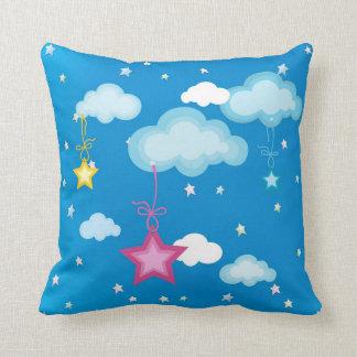 Twinkle Twinkle Little Star Decorative Pillow