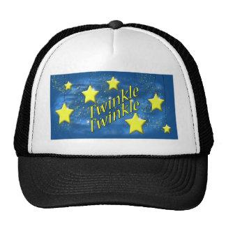 Twinkle, Twinkle Little Star Trucker Hats