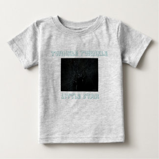 Twinkle Twinkle Little Star Infant Shirt