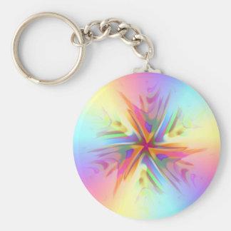 Twinkle Twinkle Little Star Key Chain