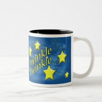Twinkle, Twinkle Little Star Coffee Mugs