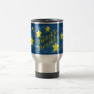 Twinkle, Twinkle Little Star Coffee Mug