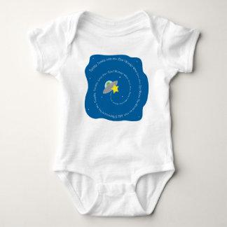 twinkle twinkle little star onesy shirt