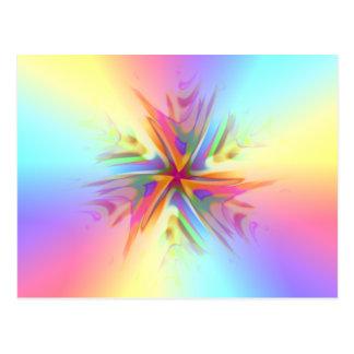 Twinkle Twinkle Little Star Post Card