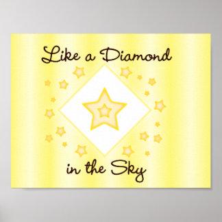 Twinkle Twinkle Little Star Series 4 Poster