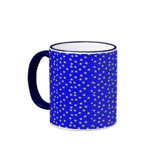 Twinkle Twinkle Little Stars mug