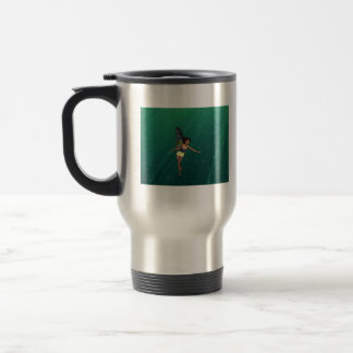 Twinkletoes Fairy Travel Mug