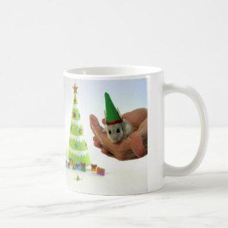 Twinkletoes the Elf! Coffee Mug