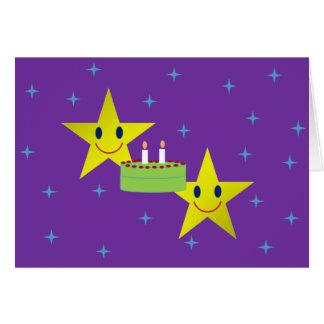 Birthday cards for twins gangcraft birthday twins greeting greeting cards zazzle birthday card m4hsunfo