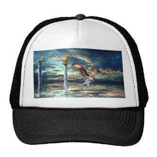 Twins - cap hats