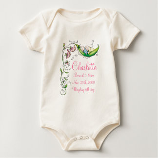 Twins Infant T-Shirt