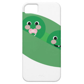 Twins iPhone 5 Cover