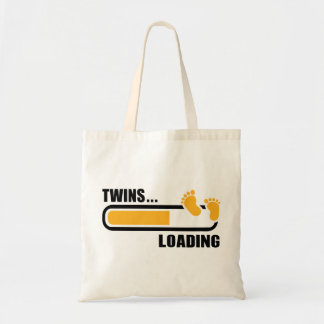 Twins loading bag