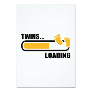 Twins loading custom invite