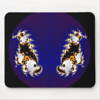 Twins Mouse Pad