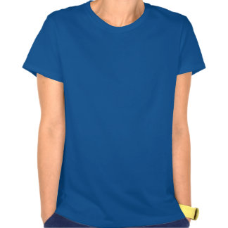 Twirled Recycle T Shirt