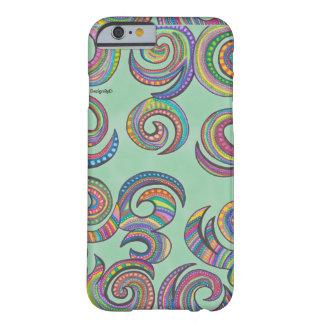twirlyswirly phone cover