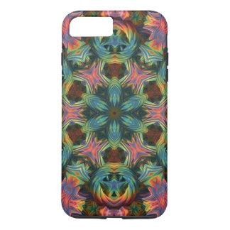 Twist and Shout Mandala iPhone 7 Plus Case