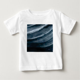 twist of lines baby T-Shirt