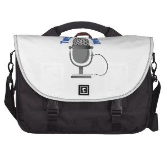 Twist & Shout Laptop Bag