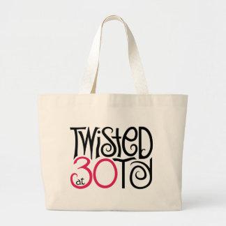 Twisted at 30 Bag
