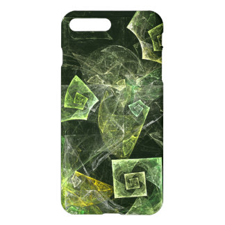 Twisted Balance Abstract Art Glossy iPhone 8 Plus/7 Plus Case
