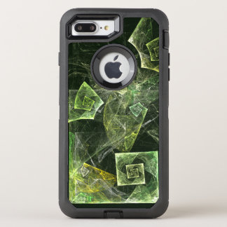 Twisted Balance Abstract Art OtterBox Defender iPhone 8 Plus/7 Plus Case
