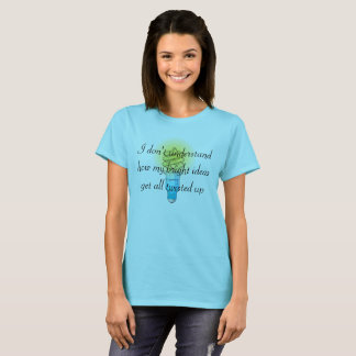 Twisted Bright Ideas T-Shirt