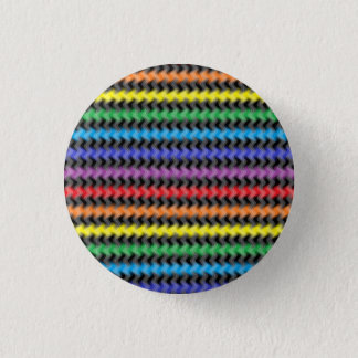 Twisted Colors 3 Cm Round Badge