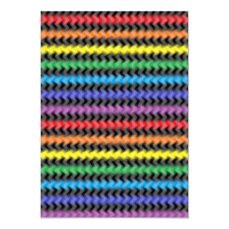 Twisted Colors Card