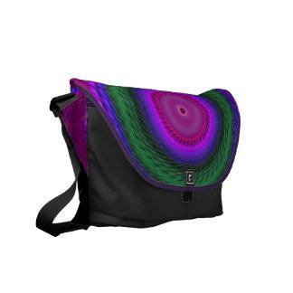Twisted Colors Rickshaw Messenger Bag