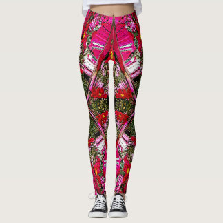 Twisted Cosmos... Leggings
