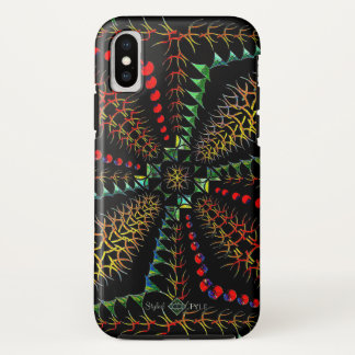 Twisted Dreams iPhone X Case