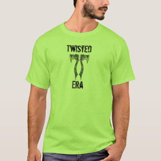 Twisted Era AXE T-Shirt