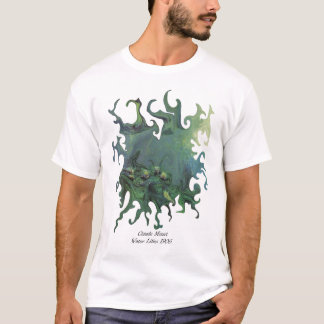Twisted Monet T-Shirt