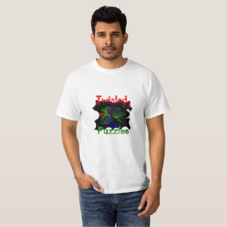 Twisted Puzzles T-Shirt