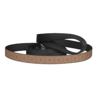 Twisted Rope Kaleidoscope   Dog Leash
