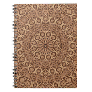 Twisted Rope Notebook