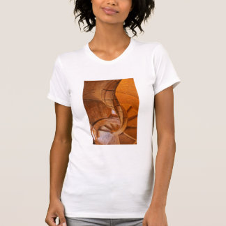 Twisted Spiral Staircase, Portugal T-Shirt