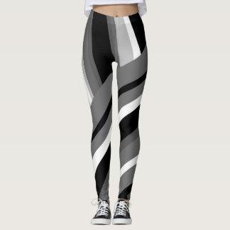 Twisted Turn Leggings