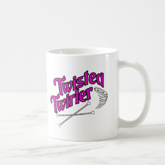 Twisted Twirler Mugs
