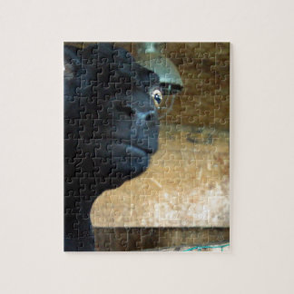 Twisted Vision Jigsaw Puzzle