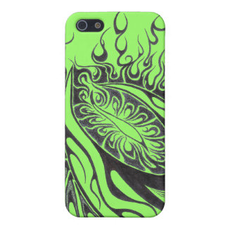 Twisted Web I-Phone Case Case For The iPhone 5