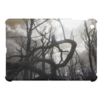 Twisted Wood iPad Mini Covers