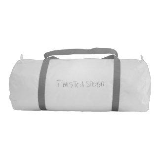twistedXspoon duffle gym bag